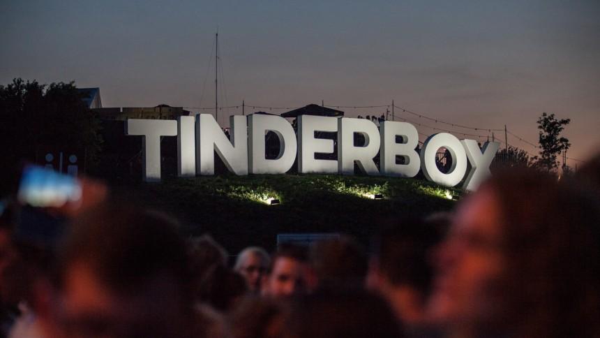 Tinderbox klar med to nye hovednavne – og seks yderligere tilføjelser