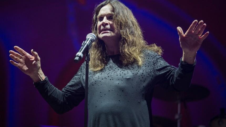 Ozzy Osbourne udskyder alle koncerter til 2020