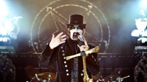 King Diamond - Copenhell 2016 Day 02