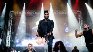 Jason Derulo Red Stage Tinderbox 250616
