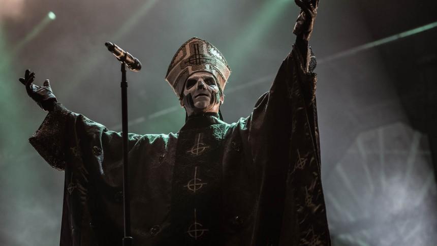 Maskinel satan-pop-messe