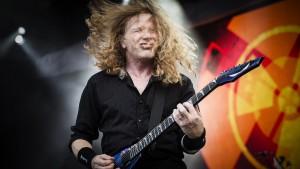 Megadeth Copenhell 2016