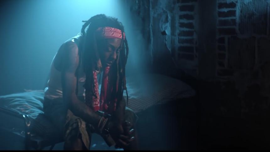 Se Lil Wayne, Imagine Dragons og Wiz Khalifa i stjernespækket musikvideo