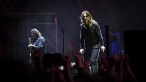 Black Sabbath Copenhell 2016