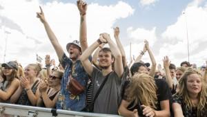 For Akio Roskilde Festival 270616