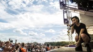Mendoza Roskilde Festival 280616