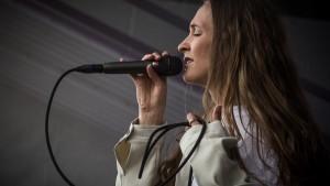 Chinah Roskilde festival 280616