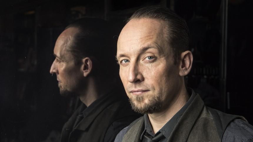 Nibe Festival-aktuelle Michael Poulsen: Før kunne jeg ikke brække Volbeat-hatten af med et koben