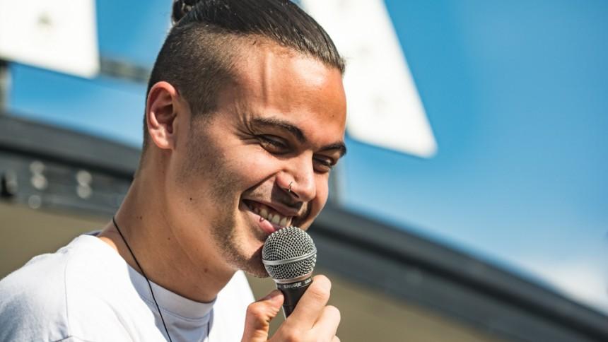 Alex Vargas står bag bulgarsk bidrag til årets Eurovision Song Contest