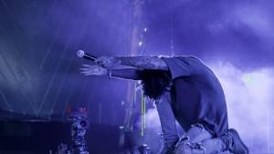 Bring Me The Horizon Roskilde Festival 290616