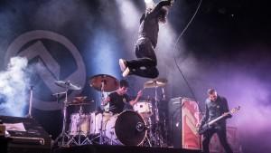 De bedste livebilleder fra Roskilde Festival 2016