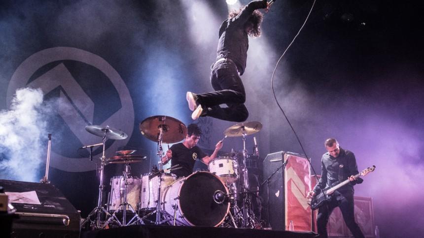 Galleri: De bedste live-billeder fra Roskilde Festival 2016