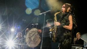 PJ Harvey Roskilde Festival 300616