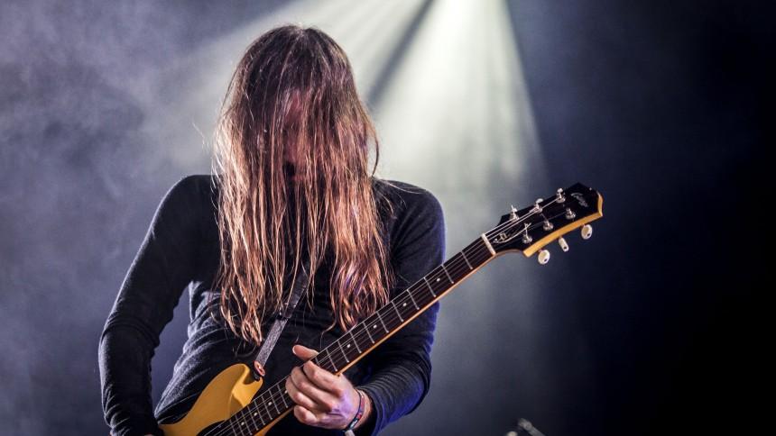 Uncle Acid & The Deadbeats giver dansk koncert