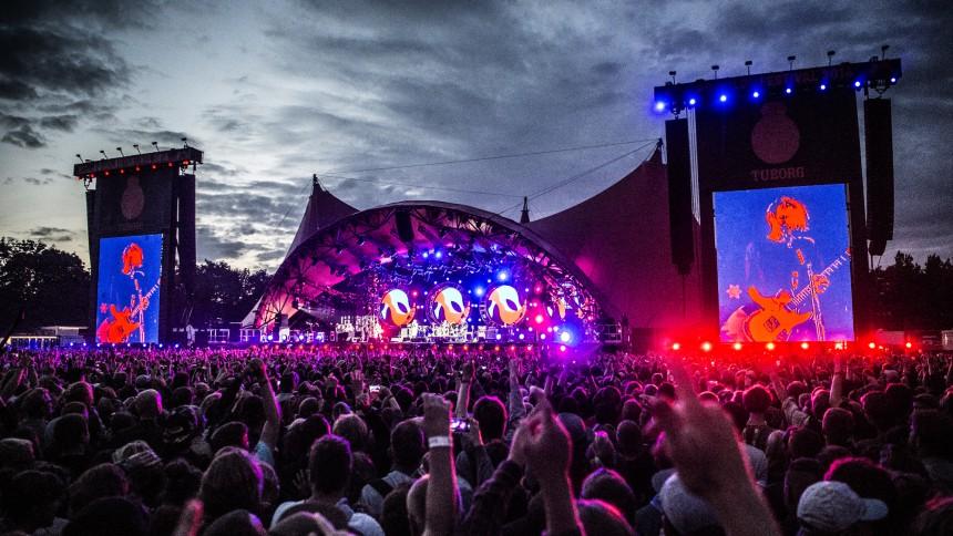 Her er GAFFAs dårligst anmeldte Roskilde-koncert nogensinde
