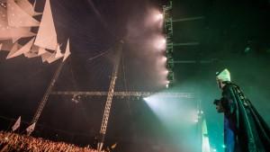Ghost Roskilde festival 2016