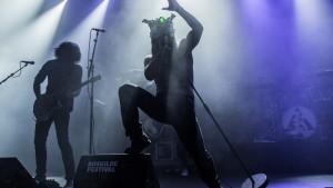 Kvelertak Roskilde Festival 300616