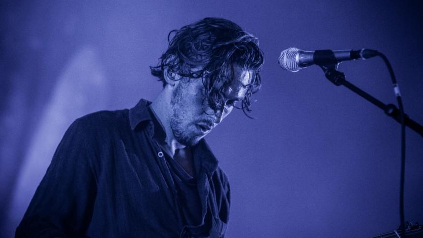 Blomsten af dansk rock – med blåt blod i årerne