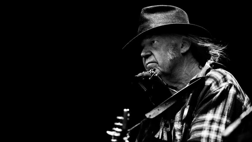 Neil Young – stærkt indlæg i lyd og billede fra ny storhedstid