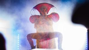Peaches Roskilde Festival 020716