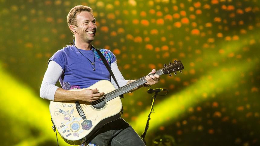 Coldplay fejrer 20-års jubilæum med stor dokumentarfilm