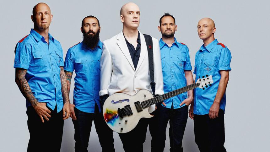 Canadisk guitar-virtuos giver koncert i Aarhus og København