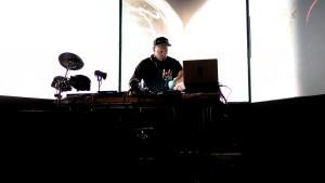 DJ Shadow - Store Vega