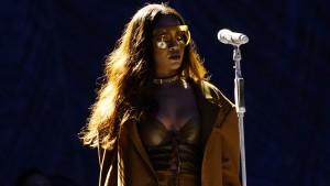 Rihanna på turné 2016