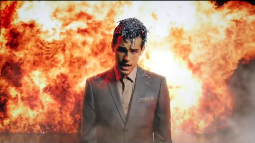 Amerikansk hjerteknuser annoncerer debutalbum - se første musikvideo her