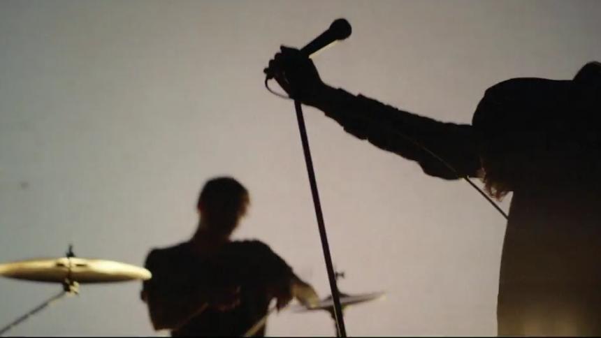 Ny musikvideo: Twin Atlantic er søvnløse