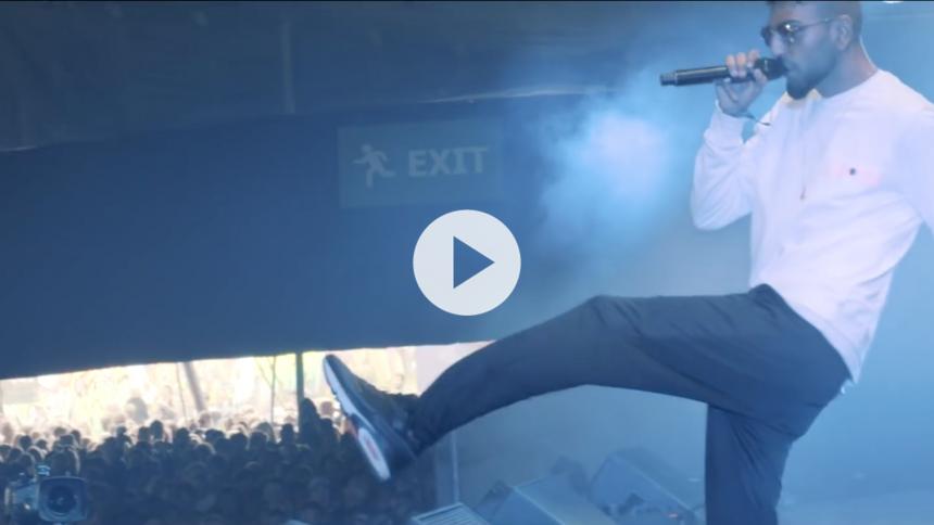 Ny musikvideo: Sivas dyrker Ritualet