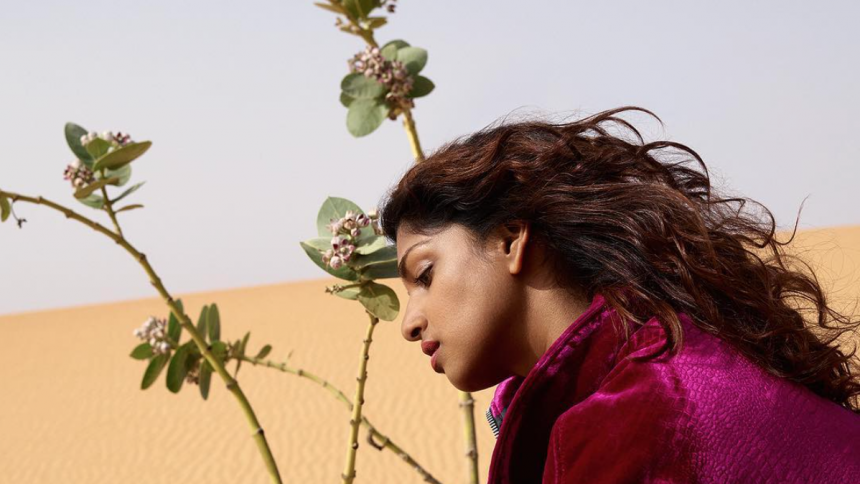 Hør ny sang med M.I.A. og Zayn Malik
