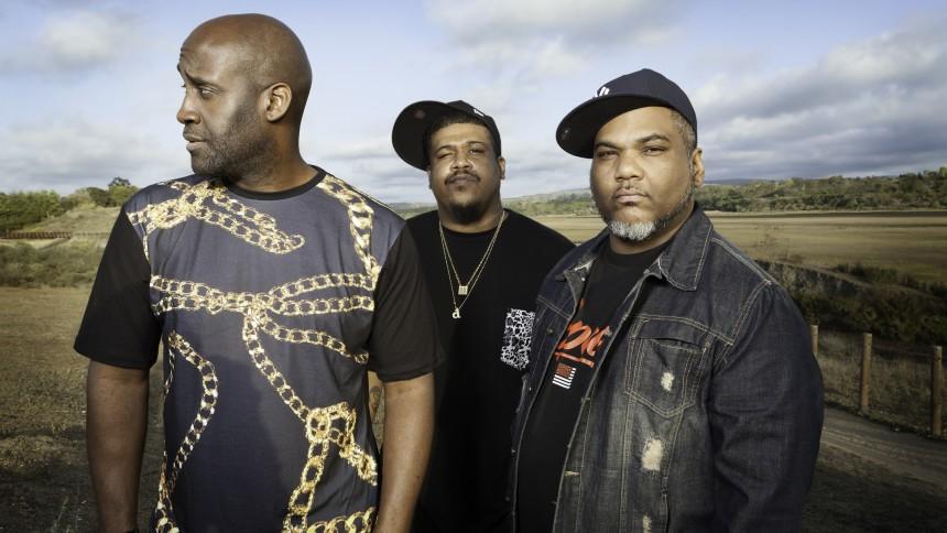 De La Soul er tilbage med voksent og vildtvoksende album