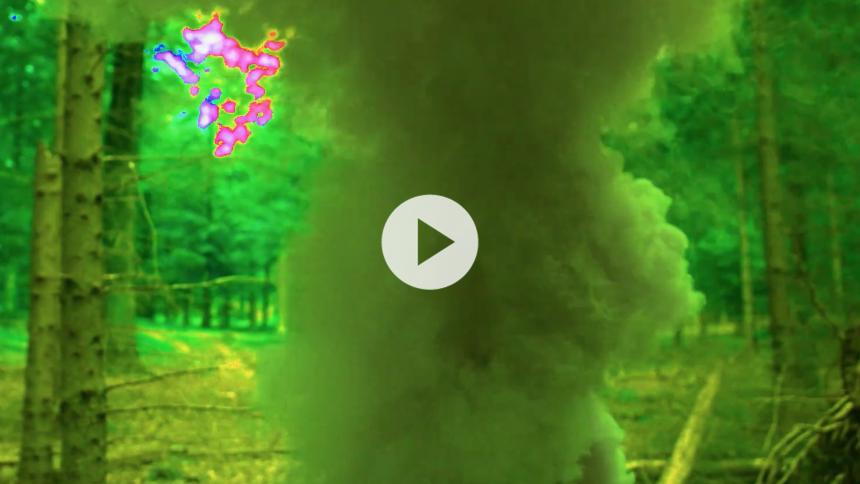 Stemningsfuld video: Det Slutter Her med Fenger//Nordstrøm