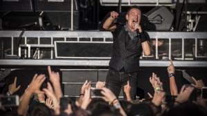 Bruce Springsteen & The E Street Band, CASA Arena, Horsens