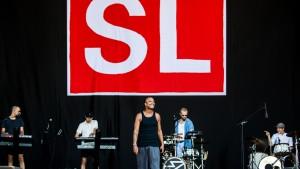 Shaka Loveless med Rasmus Walter Grøn Koncert Kolding 210716