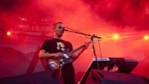 Alex Vargas Musik i Lejet 220716