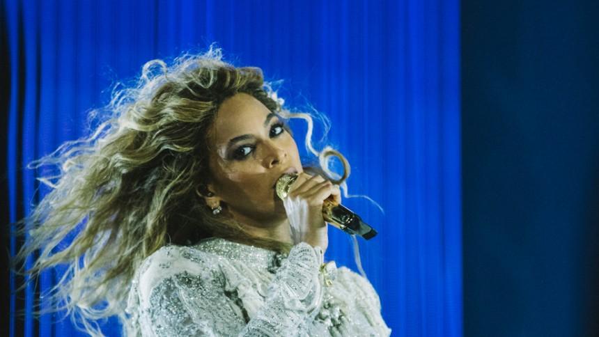 Beyoncé sagsøgt – hendes hjemmeside er ikke blinde-venlig