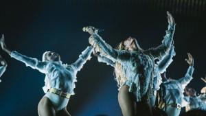 Beyoncé Parken 240716