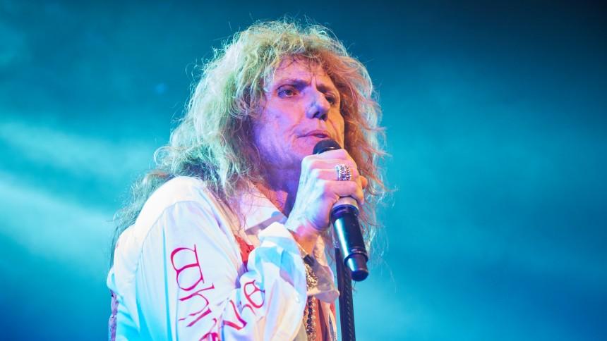 Fyldig hår(d)rock fra 1987