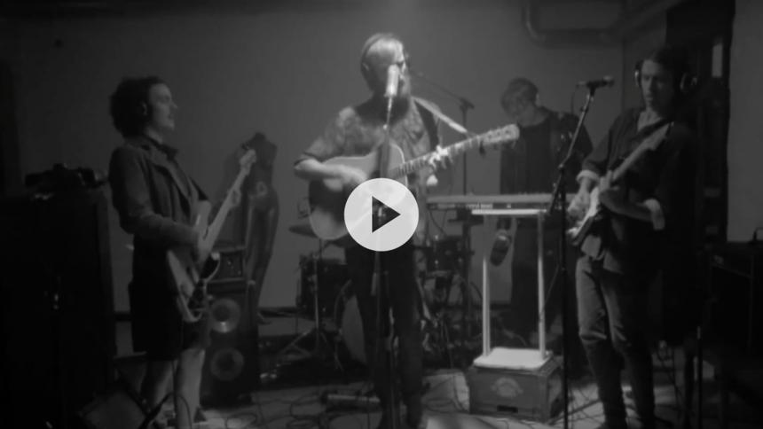 Rainbrother udgiver første video og annoncerer koncert