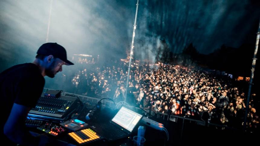 elektronisk musik