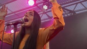 Emilie Ramirez Danmarks Grimmeste Festival 300716