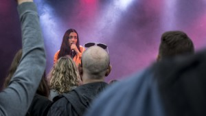 WhoMadeWho Danmarks Grimmeste Festival 300716