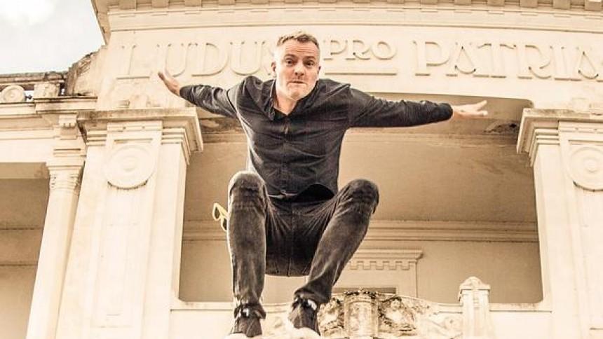 Stings søn giver solo-koncert i København