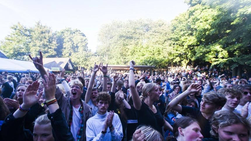 Grimfest '18: Hefty havefest i Hovedlandet