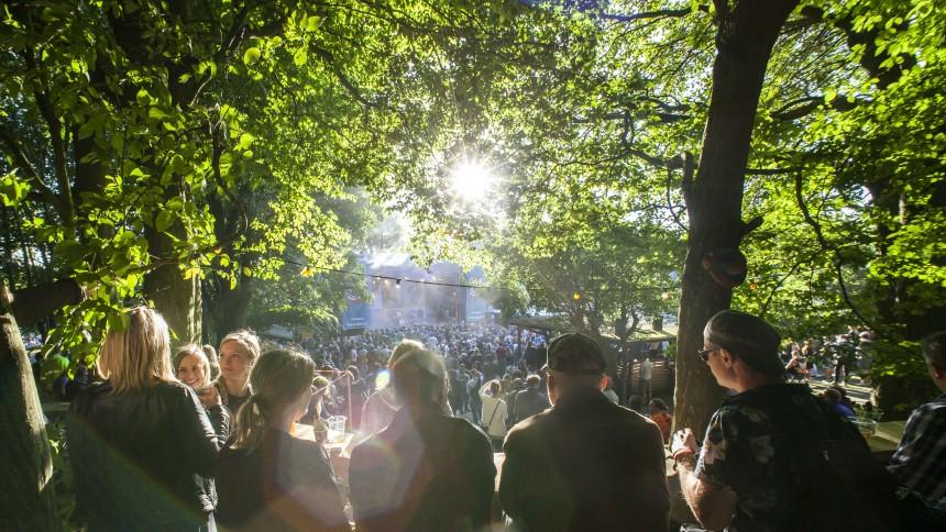 Nyt koncept på Grim Fest – festivalen kan ikke give underskud og melder snart udsolgt