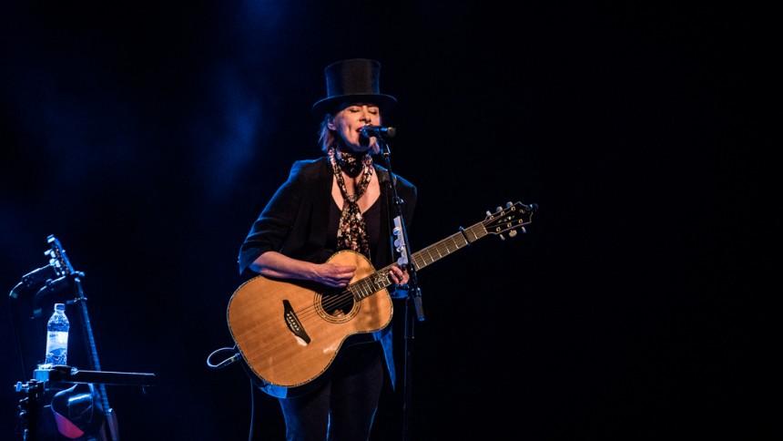 Suzanne Vega gæster Danmark med tre koncerter