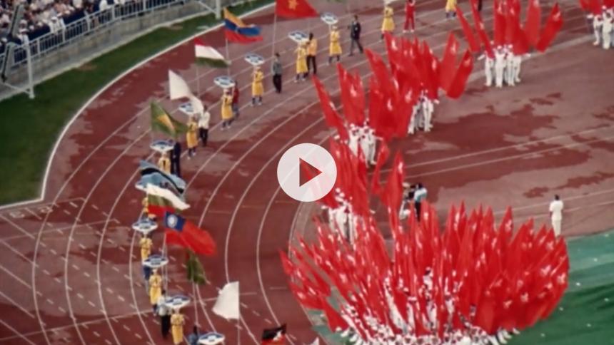 Liima er klar med OL-aktuel politisk musikvideo