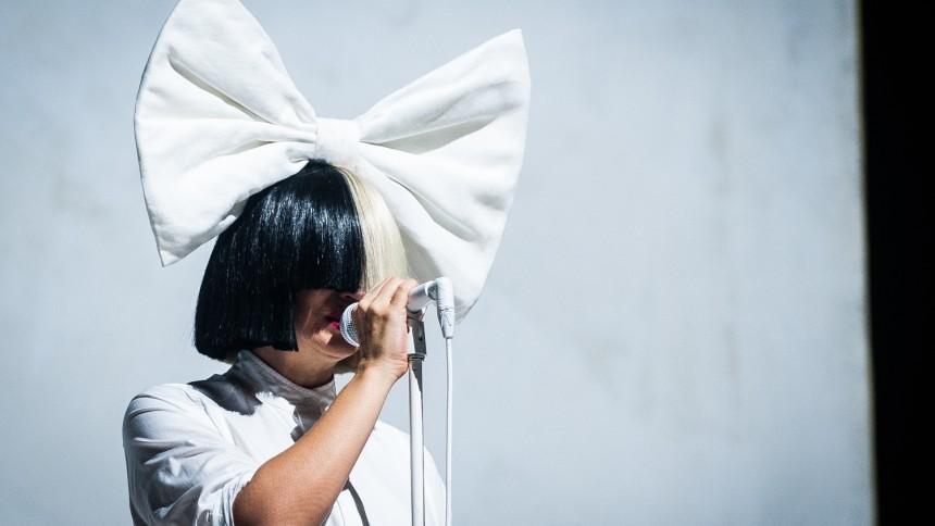 Sia: Jeg har to album på vej – og en film